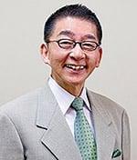講師の葛西聖司