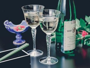 ボンバルの自然派ワイン会