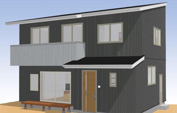 千田工業の住宅完成見学会