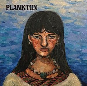 PLANKTONのジャケット