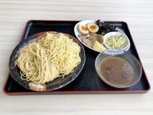 えんのつけ麺