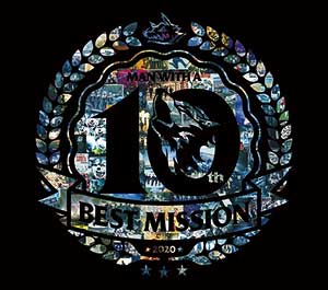 "MAN WITH A ""BEST"" MISSION"