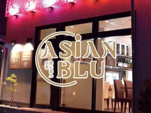 ASIAN BLU