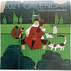 オガサワラユウダイ カレンダー