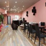cafe & bar ALOHA