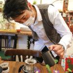fishman coffee